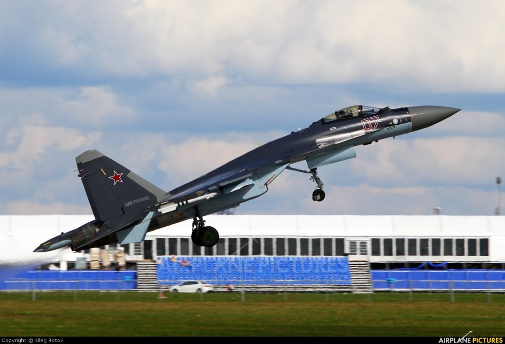 Ilustrasi: Su-35 Indonesia airplane-picturesDOTnet