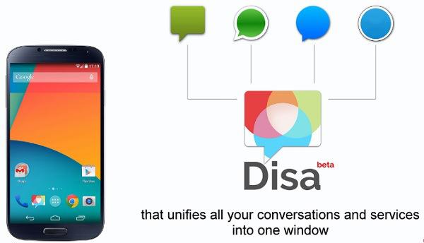 Cara Menggunakan Dua Whatsapp dalam Satu SmartphoneDisa
