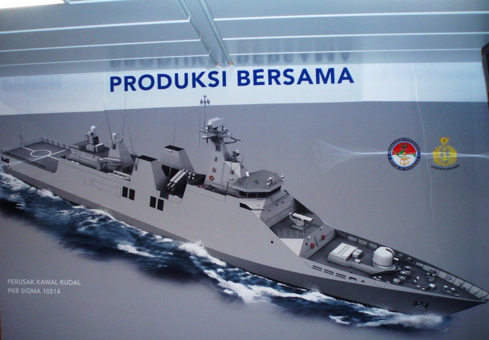 PKR Sigma 10514 TNI AL