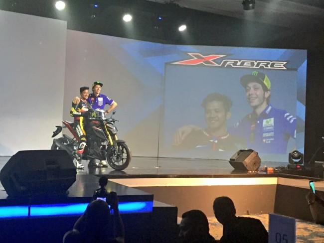 Yamaha Xabre 150 Resmi Meluncur di Bali 2 - MesinBalapDOTcom