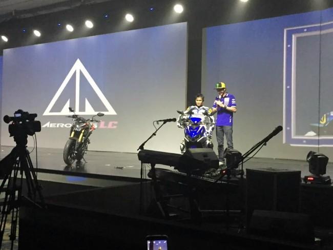 Spesifikasi Yamaha Xabre 150 Resmi Meluncur di Bali 4 - MesinBalapDOTcom