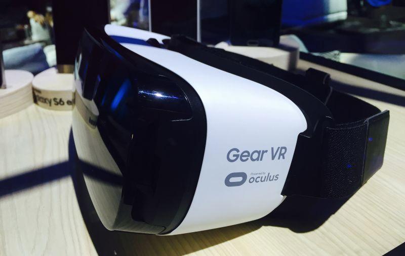 Harga Samsung Gear VR