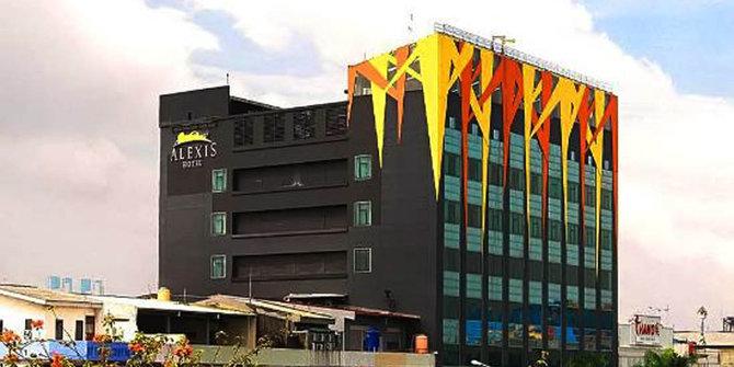 Hotel Alexis Surga Dunia