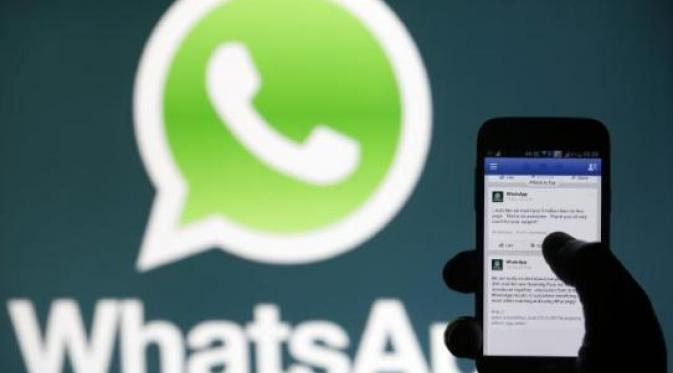 Limit Anggota Grup WhatsApp Ditambah