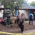 Lokasi Jatuhnya Pesawat Latih TNI AU di Malang - M Aminudin-detikcom