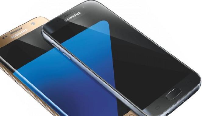 Telah Rilis, Ini Spesifikasi Samsung Galaxy S7
