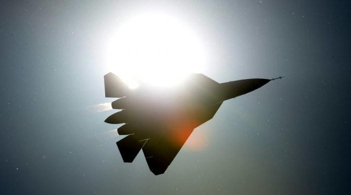Jet Tempur Generasi Ke-6 dan 7 Rusia