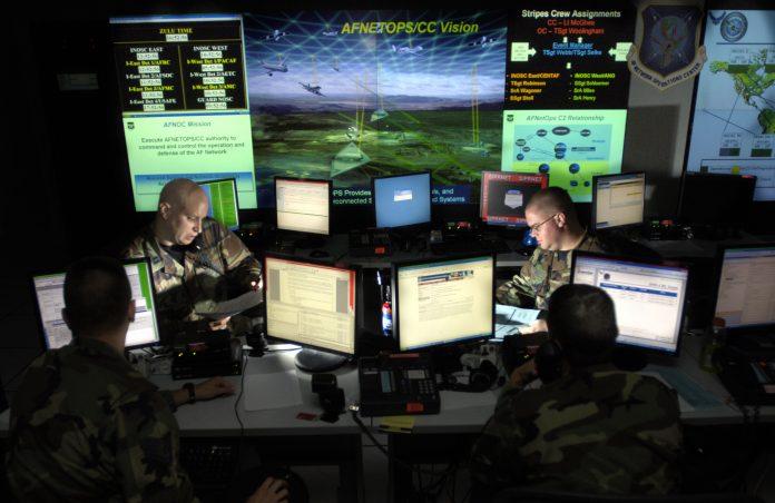 Ilustrasi-Latihan-Cyberwafare-TNI-AL-wwwDOTdailytechDOTcom