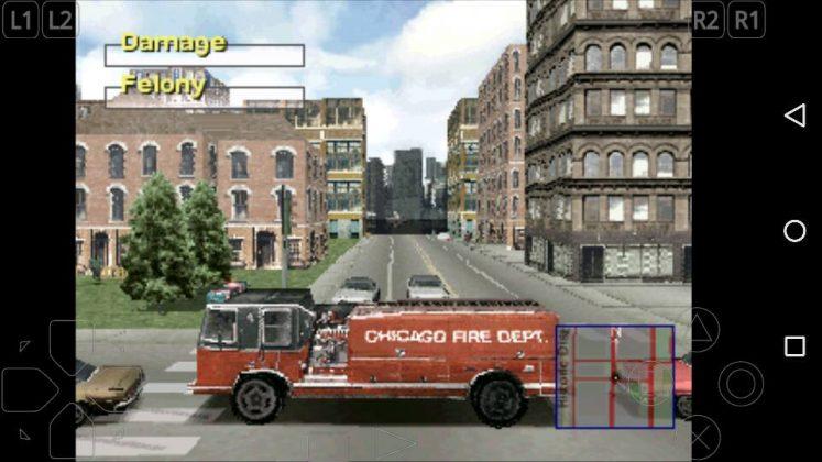 Nyok Kita Jalan Ngendarain Bus Pemadam Kebakaran