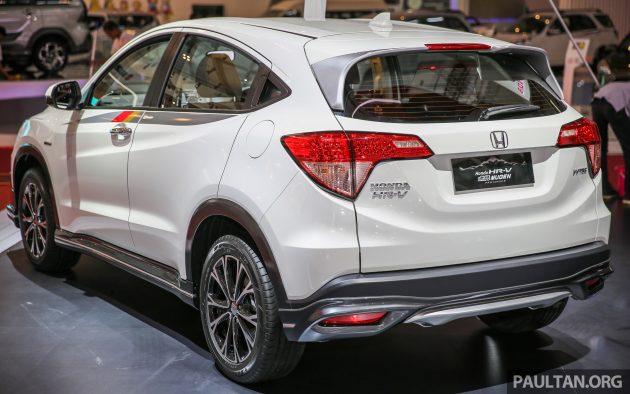 Honda HR-V Mugen - 1 _ PAULTANdotORG