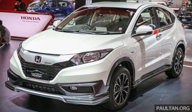 Honda HR-V Mugen _ PAULTANdotORG