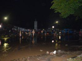Banjir Bandang di Garut - FB Indonesia ID Garut