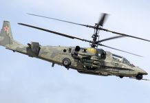Kehebatan Helikopter KA-52 Alligator Rusia - Src i.ytimg.com