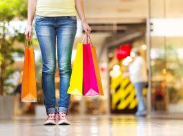 Pecinta shopping