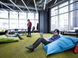 Sementara 9PARK merupakan sebuah ruangan khusus untuk bersantai, yang bisa digunakan untuk berbagai macam aktivitas - 6