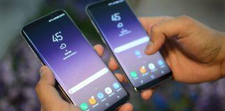 Fitur dan Spesifikasi Samsung Galaxy S8 dan S8 Plus