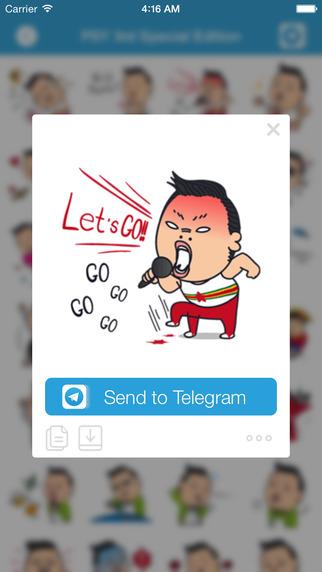 Tak Kalah dengan WhatsApp, Fitur Telegram Juga Banyak