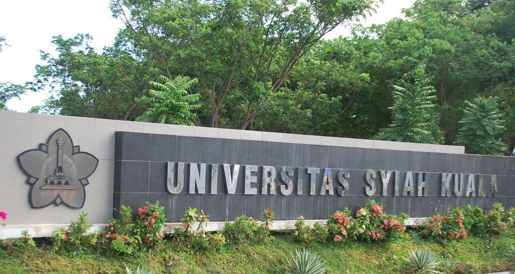 Pengumunan SNMPTN 2017 Universitas Syah Kuala Banda Aceh - (Src KlikKabarDOTcom)