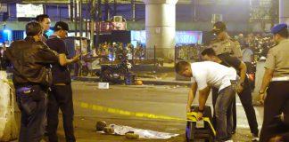 Bom Bunuh Diri Kampung Melayu