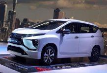 Harga Mitsubishi Expander - (Donny Apriliananda-KompasOtomotif)