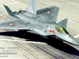 Pembangunan KFX IFX - Jet Tempur Siluman Indonesia
