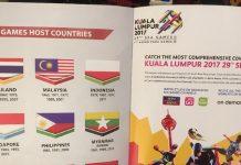 Daftar Insiden Sea Games 2017 di Malaysia yang Berujung Merugkan Bagi Kontingen Timnas Indonesia