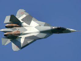 Sukhoi Su-57, Nama Resmi dari Prototipe Jet Tempur T-50 PAK FA Rusia