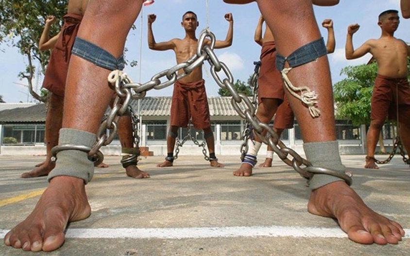 Penjara Bang Kwang Thailand - (Src trillmagDOTcom)
