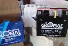Aki Motor Global