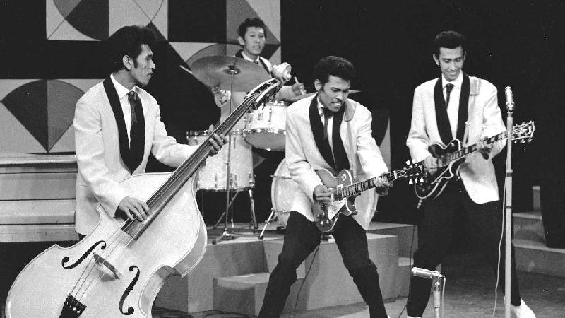 Band Rock Tertua Di Dunia