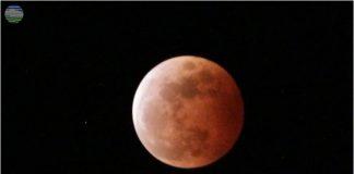 Gerhana Bulan Total (BMKG)