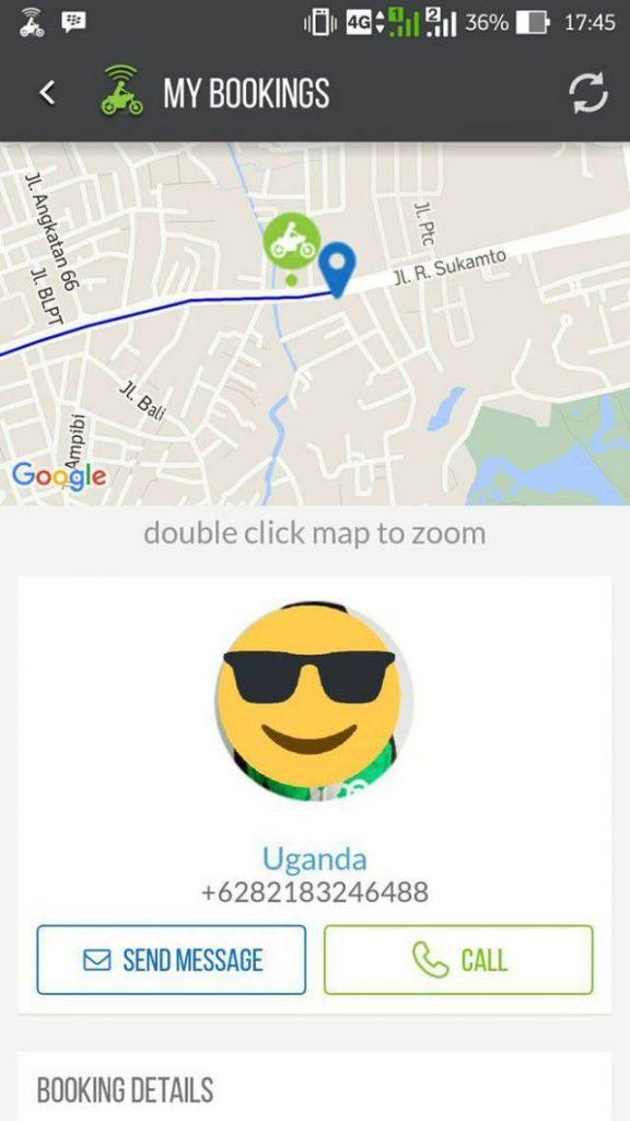 Uganda, Pernah ke Uganda nih Kayaknya