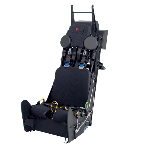 Martin-Baker's Mk18 ejection seat (photo Martin-Baker)