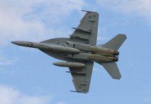 Australia-F-18E-Super-Hornet