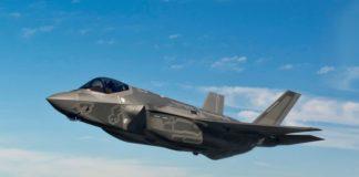 F-35 3F - (Src DefenseSystems.com)