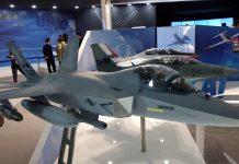 Tarik Ulur Kelanjutan Proyek Jet Tempur Siluman KF-X IF-X Indonesia - Korea