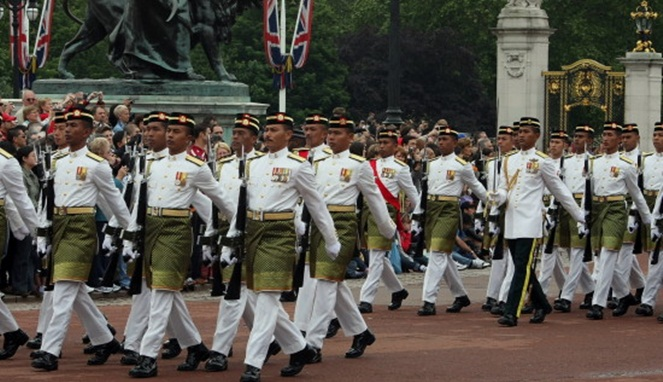 Royal Malay Regiment
