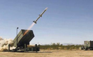 Sistem Pertahanan Udara NASAMS Raytheon yang Dibeli Indonesia