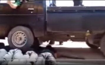 Atraksi Dilindas Mobil Pikap, Santri Tewas Setelah Tak Sadarkan Diri