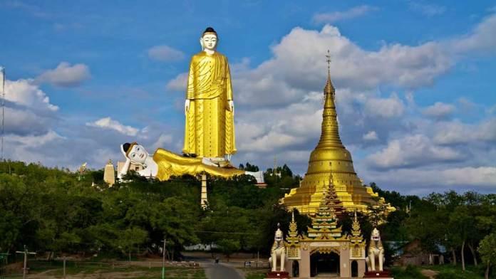 Laykyun Setkyar di Myanmar @ cnnDOTcom