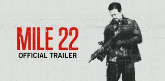 Film Terbaru Iko Uwais, Mile 22