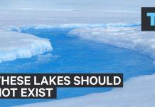 Tempat Paling Dingin di Bumi Ini Suhunya Capai Minus 100 Derajat Celsius