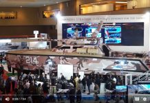 Antasena, Kapal Tank Boat Buatan Pindad yang Sudah Dapat Pesanan dari Rusia - Src Youtube