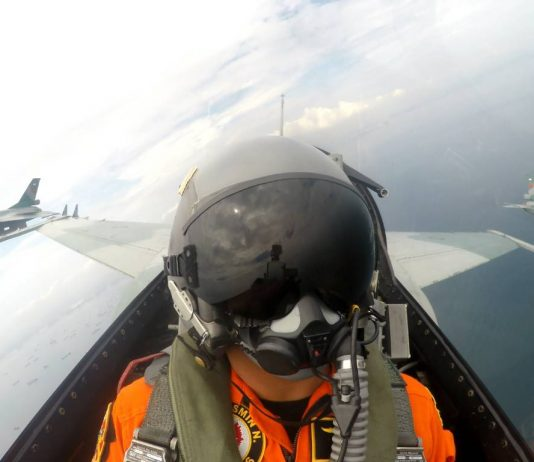Fly Pass TNI AU - Src NetzID