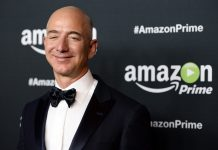Kegiatan Sehari-hari Jeff Bezos, Pemilik Amazon dan Washington Post