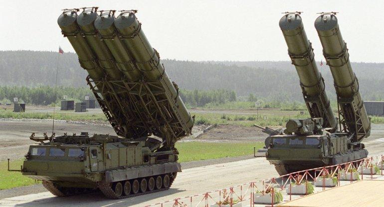 Sistem S-300 Missile Rusia - Img Source ThePeninsulaQatarDOTcom