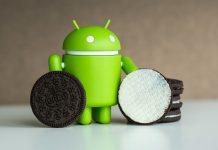 Update Android Oreo Moto G5 & Moto G5S Plus