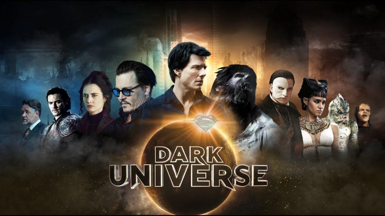Dark Universe 2019