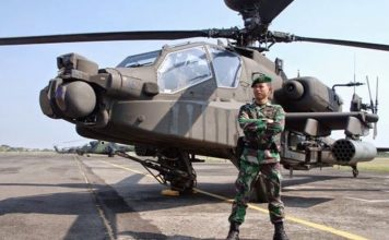 Mengenal Helikopter Apache AH-64E Guardian TNI AD - Src PustakaDigitalIndonesiaBlog