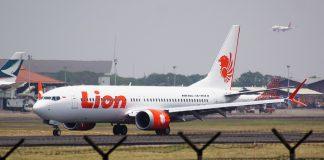 Pesawat Lion Air JT610 Jatuh - Image Source WikipediaDOTorg